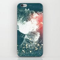 Abstract Composition No. 1 iPhone & iPod Skin