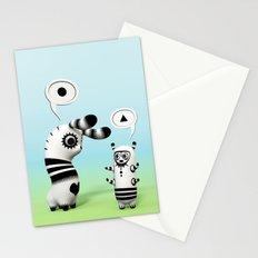 Lally Lama Stationery Cards