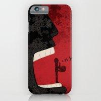 Hhhh... (silence) iPhone 6 Slim Case