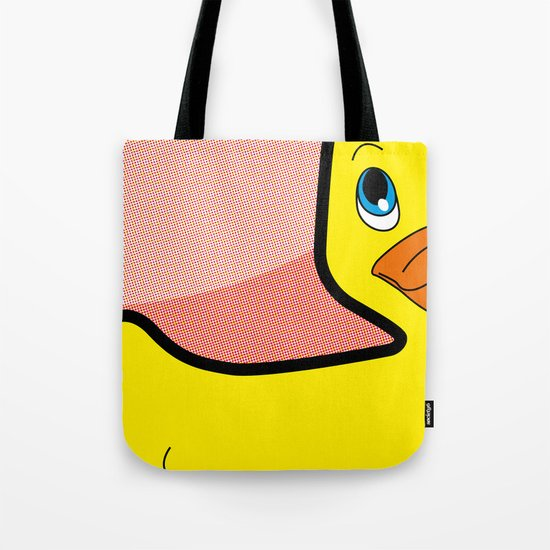 Pop Icon - Joystick Tote Bag