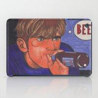Magic Beer iPad Case