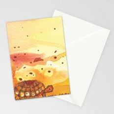 Tortois 1 Stationery Cards