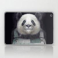 Billy Bob Panda Laptop & iPad Skin
