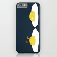 Out of place Slim Case iPhone 6s