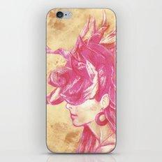 Bird's Nest iPhone & iPod Skin