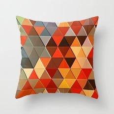 Formula XIV Throw Pillow