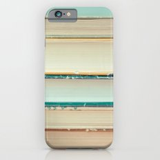 Books Slim Case iPhone 6s