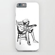 musical solitude iPhone 6s Slim Case