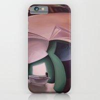 Doorknob #6 iPhone 6 Slim Case