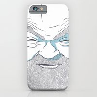 It´s a felling iPhone 6 Slim Case