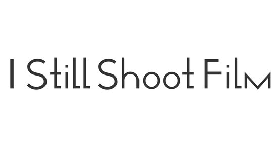 I Still Shoot Film - 1line Art Print