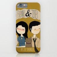 Franny & Zoooey iPhone 6 Slim Case