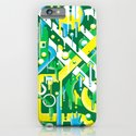 Brazil iPhone & iPod Case