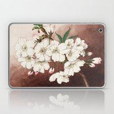 Jyonioi - Upper Fragrance Cherry Blossoms Laptop & iPad Skin