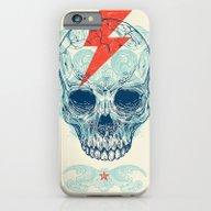 Skull Bolt iPhone 6 Slim Case