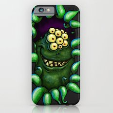 Pleased to see you ... iPhone 6 Slim Case