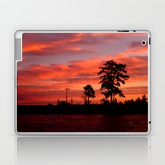 Island Sunrise Laptop & iPad Skin