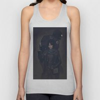 Rogue One Unisex Tank Top