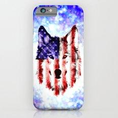 wolf USA iPhone 6s Slim Case
