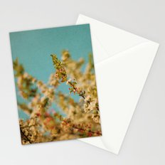 Darling Buds of May Stationery Cards