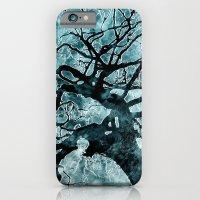 A Crisp Winter Morning iPhone 6 Slim Case