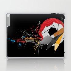 Blender with a Splatter Laptop & iPad Skin