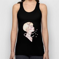 The Great Gatsby Unisex Tank Top
