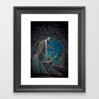 Nature 04 Framed Art Print