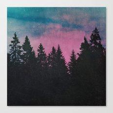 Breathe This Air Canvas Print