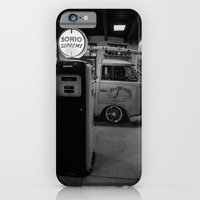 volkswagen 1967 single cab  iPhone 6 Slim Case