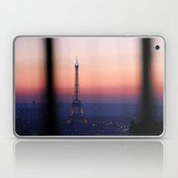 Eiffel Tour. Paris. Love… Laptop & iPad Skin