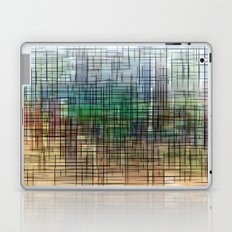 gridscape Laptop & iPad Skin