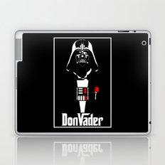 DonVader Laptop & iPad Skin