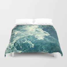 Water III Duvet Cover