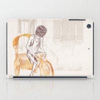 Sam iPad Case