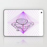 Automa Laptop & iPad Skin