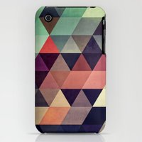 iPhone 3Gs & iPhone 3G Cases featuring tryypyzoyd by Spires