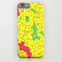 Kimmy Schmidt iPhone 6 Slim Case