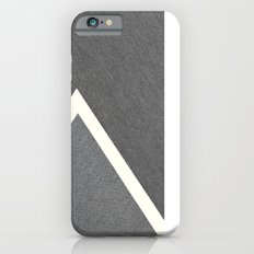 Grey Geometric CTN Slim Case iPhone 6s