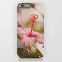 iPhone & iPod Case featuring A rainy day by Hello Twiggs