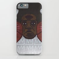 Jean-Michel Basquiat iPhone 6 Slim Case