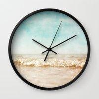 Ocean 2232 Wall Clock