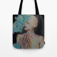 The One Who Once Covered By Stars Tote Bag