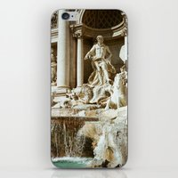 ROME II iPhone & iPod Skin