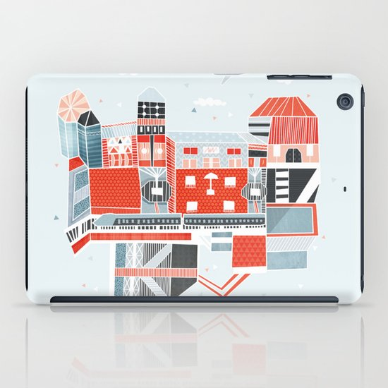 Remember The Day iPad Case