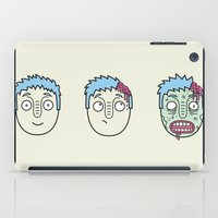 Monster Mash Up iPad Case