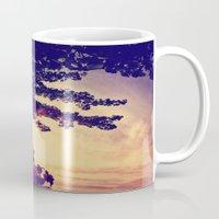 Leaves Mug
