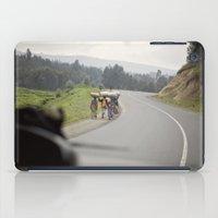 strength::rwanda iPad Case