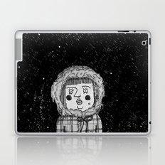 snowgirl Laptop & iPad Skin