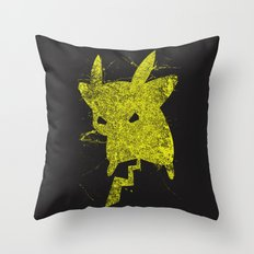 Pikachu Throw Pillow